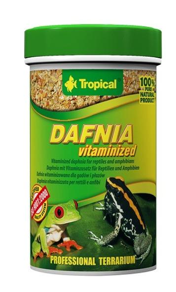 TROPICAL Dafnia Vitaminized 100 ml