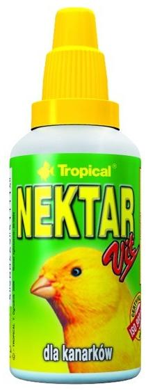 Tropical NEKTAR VIT kanár 30ml