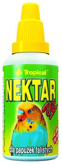 Tropical NEKTAR VIT andulka 30ml