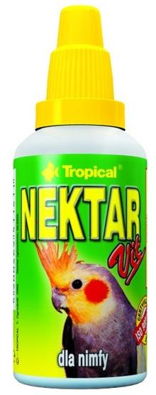Tropical NEKTAR VIT korela 30ml