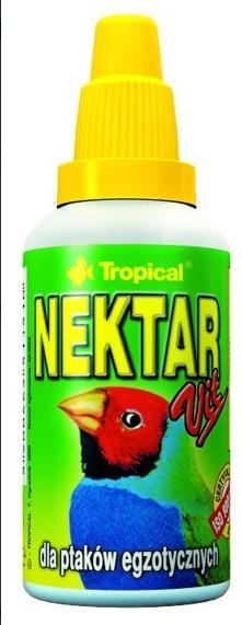 Tropical NEKTAR VIT exot 30ml