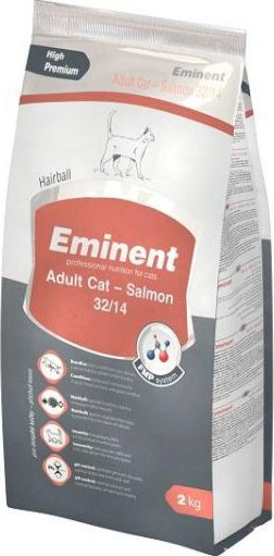 Eminent Adult Cat Salmon 2kg