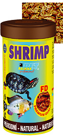 Dajana Shrimp Garnát 250 ml