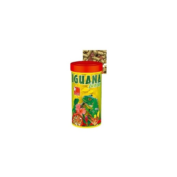 Dajana Iguana junior 1000ml