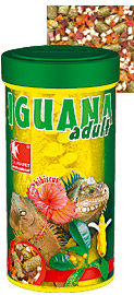DAJANA IGUANA adult 1000ml