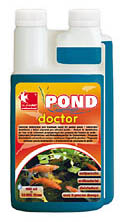 POND DOCTOR 500ml