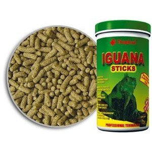 TROPICAL Iguana Sticks  5l vědro