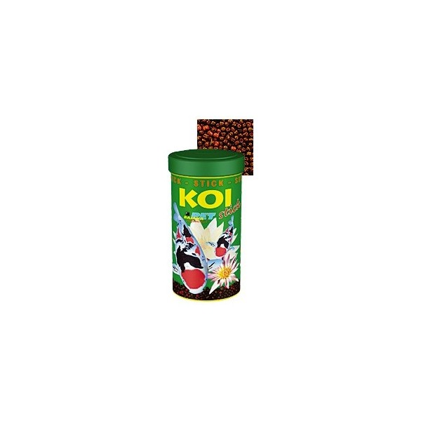 KOI-STICK granulky      1000ml