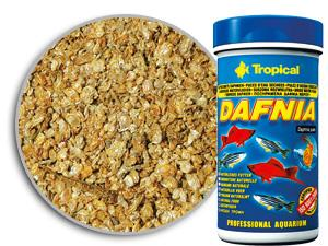 TROPICAL Dafnia Natural  12g SÁČEK