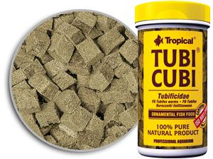 TROPICAL Tubi Cubi 150ml