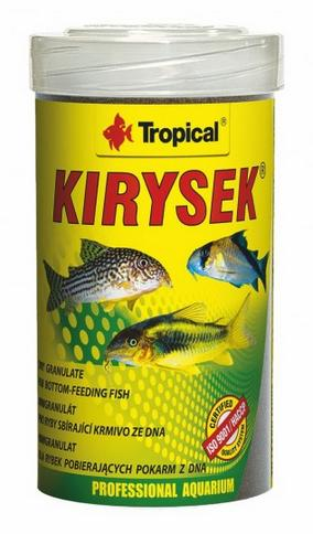 TROPICAL Kirysek 100ml