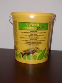 Sera Cichlids Sticks 10 000 ml