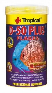 TROPICAL D-50 Plus 1000ml